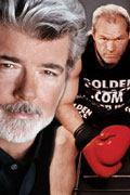 Battle 15: George Lucas vs. Uwe Boll