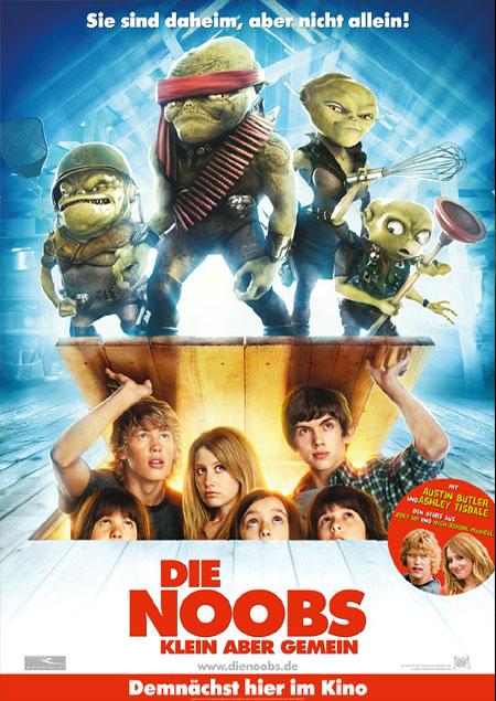 Lustige Kinder Filme