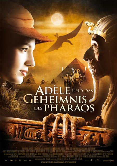 Abenteuerfilme 2010