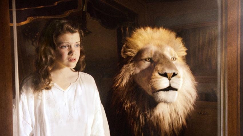 Narnia Teil 3
